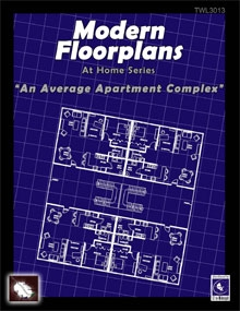 Apartment cover